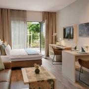 Fürstenfeldbruck Apartment Business - Wohnraum