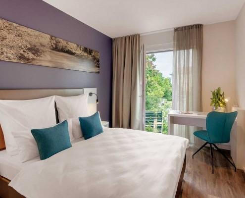 Hotel Fürstenfeldbruck - Zimmer - Business