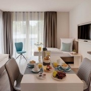 Hotel - Juniorsuite - Family