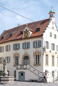 Standesamt im alten Rathaus Fürstenfeldbruck