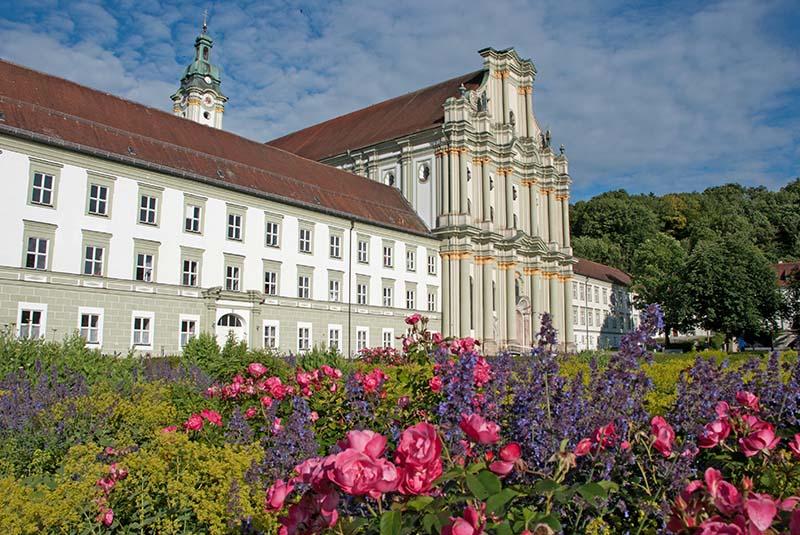 Fürstenfelder Kloster