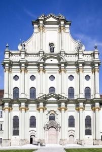 Kirche Kloster Fürstenfeld