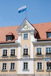 Rathaus in Fürstenfeldbruck