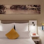 Hotel Fürstenfeldbruck - Zimmer-Basic