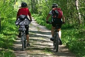 Fahrradtour um den Ammersee